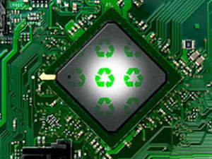 EWaste Recycling for IT equipment | TechWaste Recycling, Inc.